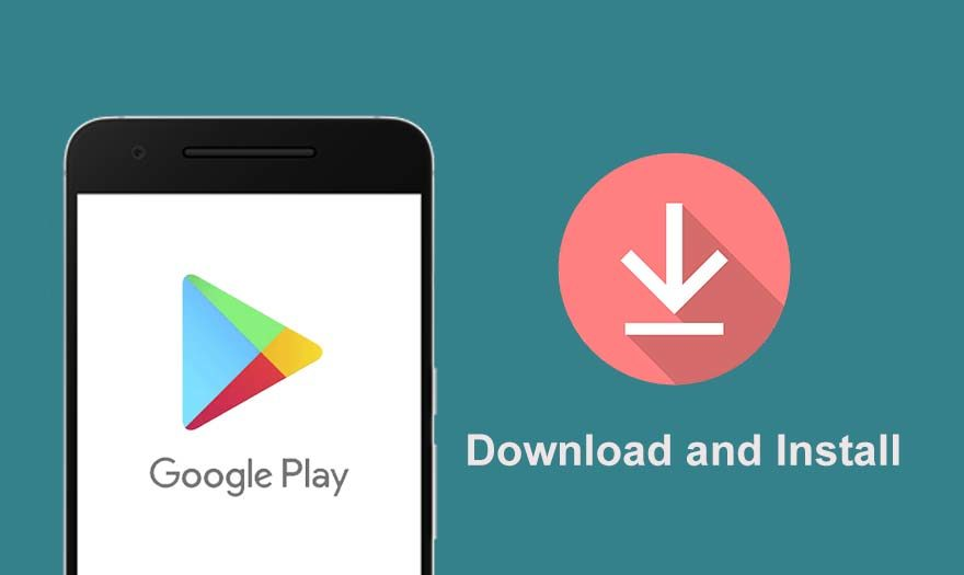 How to download Google play store apps directly to SD card